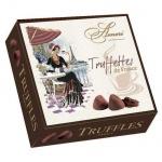 Конфеты Ameri Truffles French В Париже, трюфели, 250г