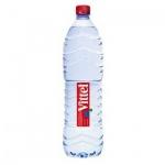 Вода минеральная Vittel без газа, 1.5л, ПЭТ