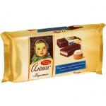 Бисквит Красный Октябрь Аленка в шоколаде, 240г