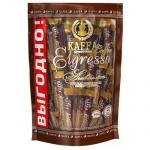 Кофе порционный Kaffa Elgresso Классический 100шт х 2г, растворимый, пакет