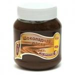 Шоколадная паста на фруктозе Петродиет 360г