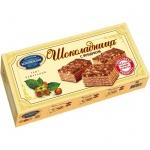 Торт Шоколадница вафельный с фундуком, 270г
