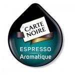 Кофе в капсулах Carte Noire Tassimo Espresso Aromatic, 16шт