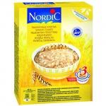 Хлопья Nordic пшеничные, 600г