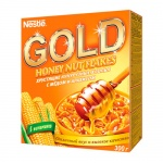 ������� ������� Nestle Gold Corn Flakes ���������� ������ � ����� � ��������, 300�