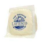 Сыр твердый Lattesco 45% Амальтей, 400г