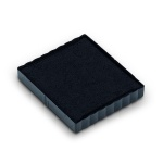 Сменная подушка квадратная Trodat для Trodat 4924/4940/4724/4740, черная