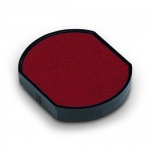 Сменная подушка круглая Trodat для Trodat 46025/46125, красная, 6/46030