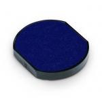 Сменная подушка круглая Trodat для Trodat 4642, синяя