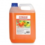 Жидкое мыло Лайма Professional 5л, лайм и грейпфрут