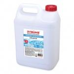 Жидкое крем-мыло Лайма Professional 5л, премиум, с антибактериальным эффектом, 601433