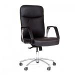 Кресло руководителя Chairman 465, черное