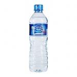 Вода питьевая Nestle Pure Life, без газа, 0.5л, ПЭТ