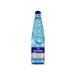 Вода питьевая Эльбрус газ, 0.4л х 12шт, стекло