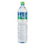 Вода минеральная Сенежская без газа, 1.5л х 6шт, ПЭТ
