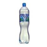 Вода минеральная Сенежская газ, 1.5л х 6шт, ПЭТ