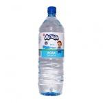 Вода питьевая Агуша Детская без газа, 1.5л, ПЭТ
