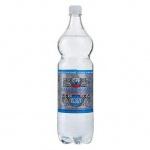 Вода минеральная Славяновская газ, 1л х 12шт, ПЭТ