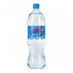 Вода питьевая Aqua Minerale Актив без газа, ПЭТ, 1,25л х 12шт малина