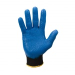 Перчатки защитные Kimberly-Clark Jackson Kleenguard G40 Smooth, общего назначения, синие, р.M