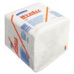 Протирочные салфетки Kimberly-Clark WypAll L40 7471, листовые, 56шт, 1 слой, белые