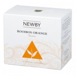 ��� Newby Rooibos Orange (������ �����), ������, � ����������, 10 ���������