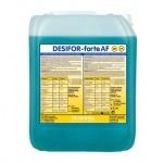 Чистящий концентрат для полов Dr.Schnell Desifor Forte AF 5л, для водостойких поверхностей, 20542, 1