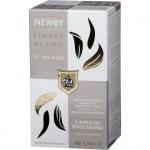 Чай Newby Lapsang Souchong (Лапсанг Сушонг), черный, 25 пакетиков