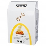 Чай Newby Artisan Harmony (Артисан Хармони), связанный, 20 шариков