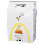 Чай Newby Artisan Jasmine (Артисан Жасмин), связанный, 20 шариков