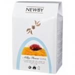 Чай Newby Artisan Milky (Артисан Милки), связанный, 20 шариков