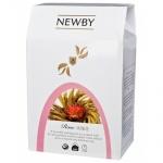 Чай Newby Artisan Rose (Артисан Роуз), связанный, 20 шариков