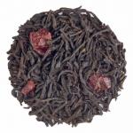 Чай Newby Wild Cherry (Вайлд черри), черный, листовой, 250 г