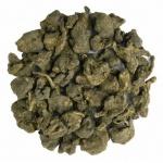 Чай Newby Gensing Oolong (Женьшень улун), улун, листовой, 250 г
