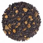 Чай Newby Cinnamon (Циннамон), черный, листовой, 250 г