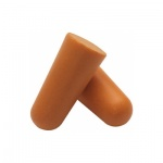 Беруши одноразовые Kimberly-Clark Jackson Safety H10 25708, оранжевые, 500 пар
