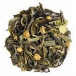 Чай Newby Linden Flower & Green Tea, зеленый, листовой, 125 г