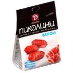 Колбаски Дымов сырокопченые Пиколини, 70г