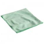 Протирочные салфетки Kimberly-Clark WypAll 8396, микрофибра, зеленые