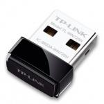 Адаптер беспроводной USB Tp-Link Wi-Fi TL-WN725N 150 мбит/с, 802.11n