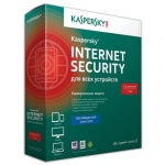 ��������� Kaspersky Internet Security 2 ��/1 ���