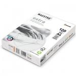Бумага для принтера Maestro Extra А4, белизна 169%CIE, 120г/м2, 250л