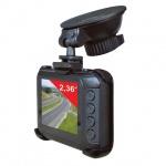 "Видеорегистратор автомобильный Sonnen DVR-550 Full HD 120°, microSD, HDMI, экран 2, 36"""