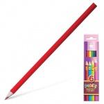 Набор цветных карандашей Koh-I-Noor, 6 цветов