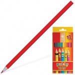 Набор цветных карандашей Koh-I-Noor, 12 цветов