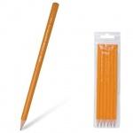Набор чернографитных карандашей Koh-I-Noor 1696 2B-2H, 6шт, 1696006041TE