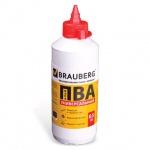 Клей ПВА Brauberg универсальный 0,5 кг