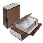 Архивный короб ассорти, 150мм, до 1400 листов