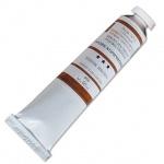 Краска масляная художественная Подольск-Арт-Центр ван-дик коричневая, туба 46мл