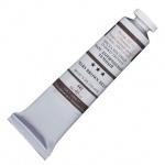 Краска масляная художественная Подольск-Арт-Центр марс, коричневый темный, туба 46мл